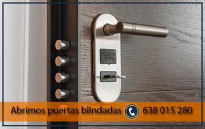 abrir puerta con llave dentro