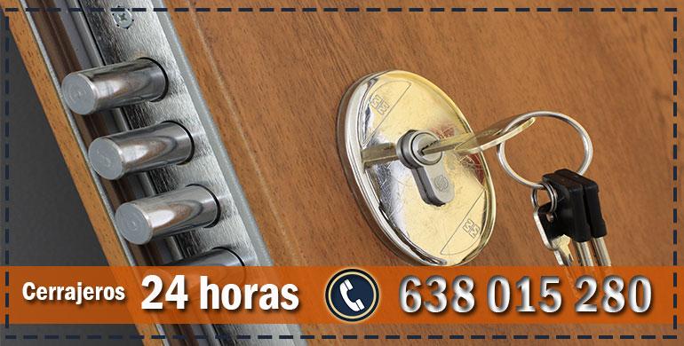 Cerrajeros en Casco Histórico Zaragoza
