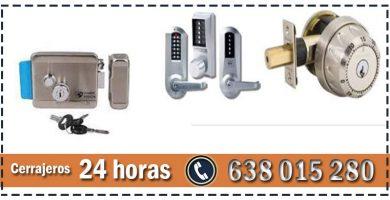 Cerrajeros en Villanueva de Castellón