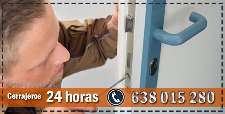 Cerrajeros en Delicias Zaragoza