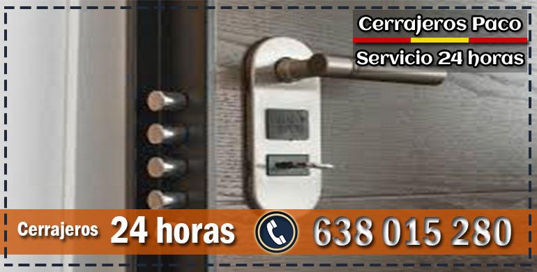 Cerrajeros Carolinas Altas / Alacant