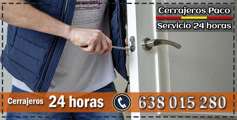 Cerrajeros en Novelda