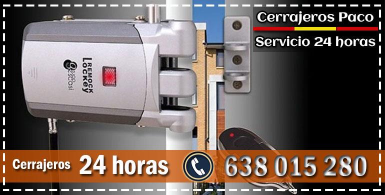 Cerrajeros Andratx