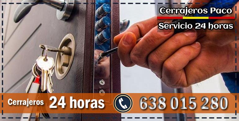 Cerrajeros Centro Oeste Murcia