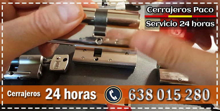 Cerrajeros Molina de Segura