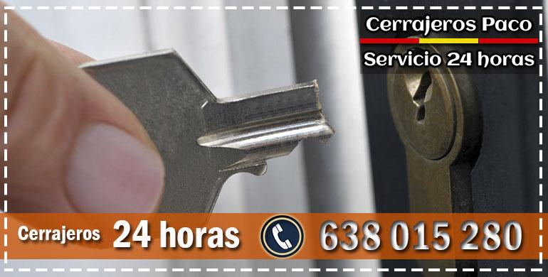Cerrajeros Puerto Lumbreras