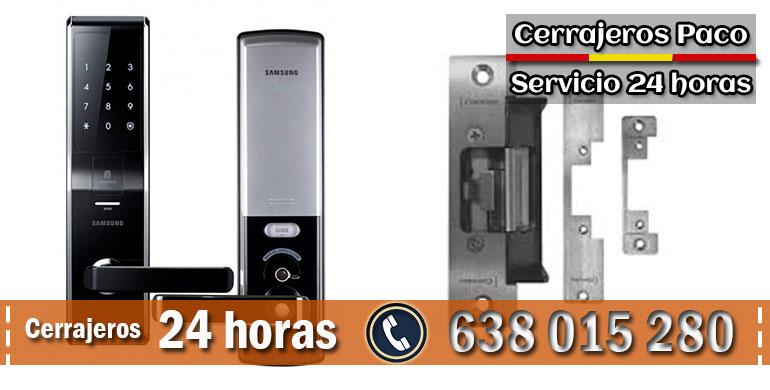 Cerrajeros Torres de Cotillas