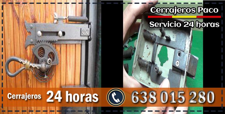 Cerrajeros Cornellà de Llobregat