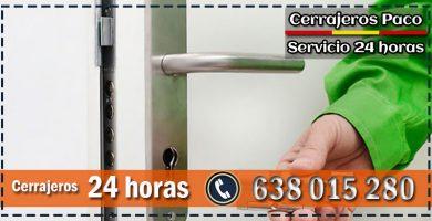 Cerrajeros Rivas-Vaciamadrid