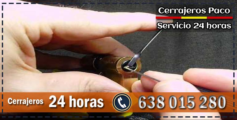 Cerrajeros Sant Feliu de Llobregat