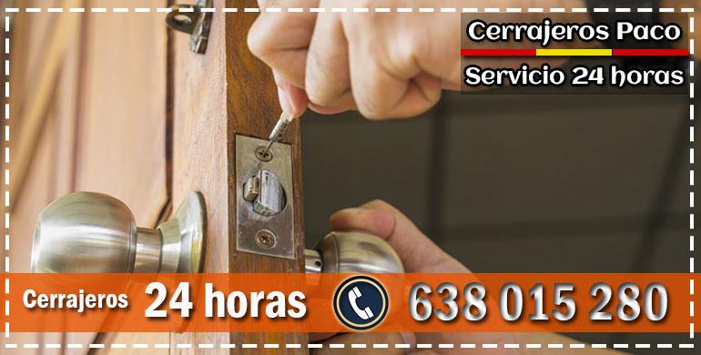 Cerrajeros Sant Quirze del Vallès