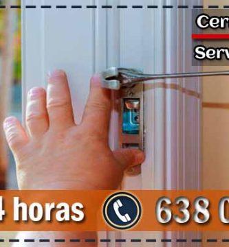 Cerrajeros Alcalá de Henares