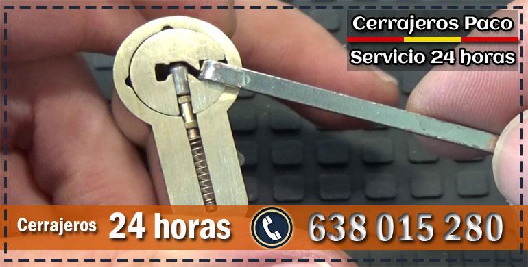 Cerrajeros Antequera