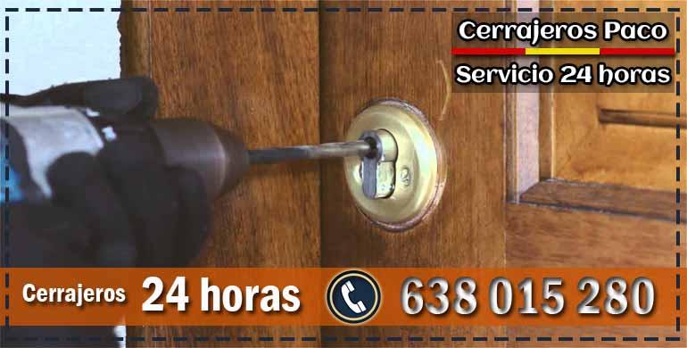 Cerrajeros Ciudad Lineal Madrid