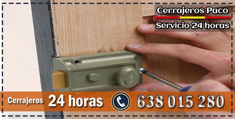 Cerrajeros El Puerto de Santa María