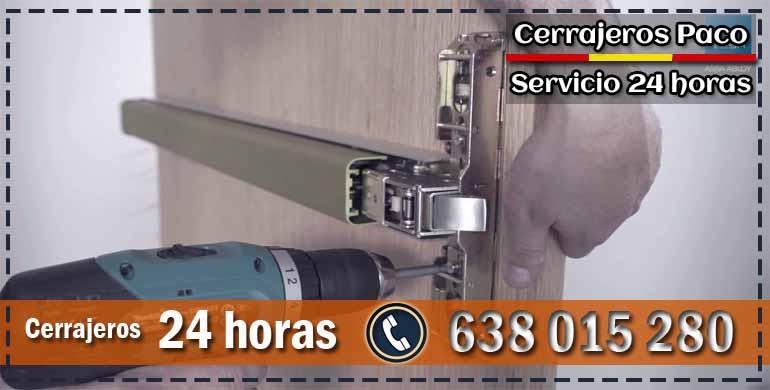 Cerrajeros Fuencarral Madrid