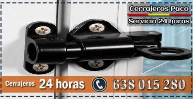Cerrajeros Jerez de la Frontera