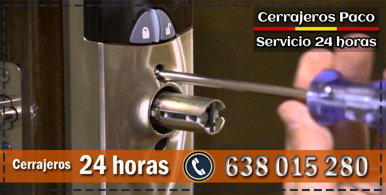 Cerrajeros La Línea de la Concepción