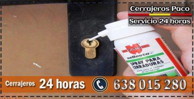 Cerrajeros Málaga