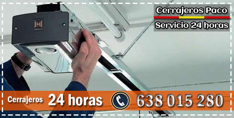 Cerrajeros San Blas Madrid