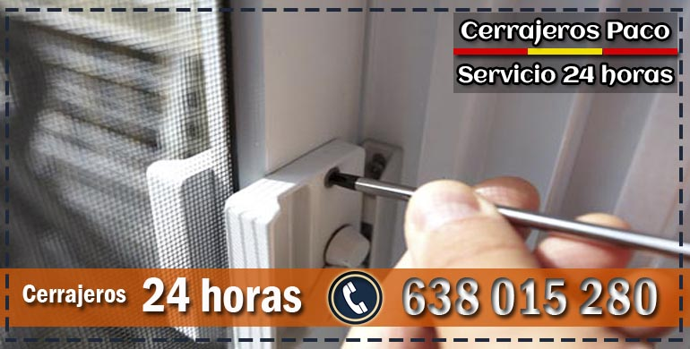 Cerrajeros Vicálvaro Madrid