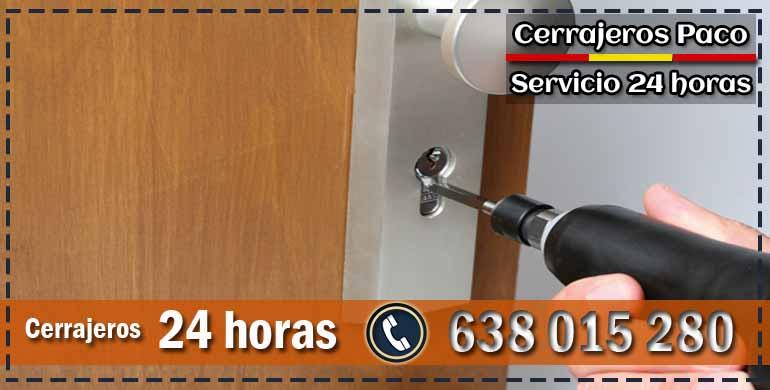 Cerrajeros Villa de Vallecas Madrid
