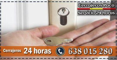 Cerrajeros Benalmádena
